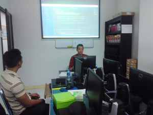training-web-jogja
