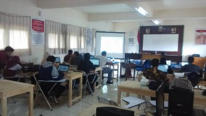 Training CCNA Cengkareng