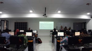 TRAINING DIGITAL CONTENT CREATIVE