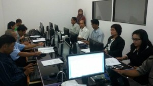 training LPP