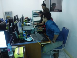 training cisco jogja